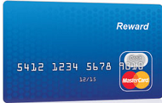 Camel MasterCard Gift Card Instant Win
