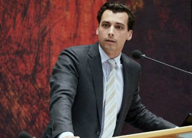 Image result for Thierry Baudet/Images