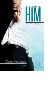 Him by Carey Heywood