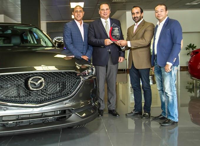Latinoamérica Elige la Nueva Mazda CX-5 como la SUV FIPA 2018...y mas noticias
