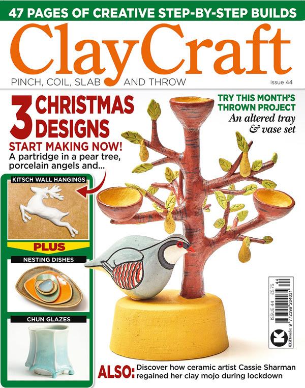 Claycraft issue 44