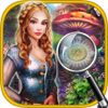Sandip Raghuvanshi - Secret Forest HD - Hidden Objects Fantasy  artwork