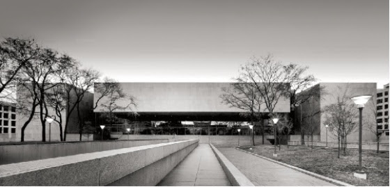 Victor Lundy: Sculptor of Space @ Architecture Center Houston