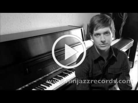 Greg Goebel 'Rainy City' (Ninjazz Records) Promotional Video