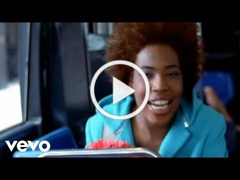 Macy Gray - I Try (Official Video)