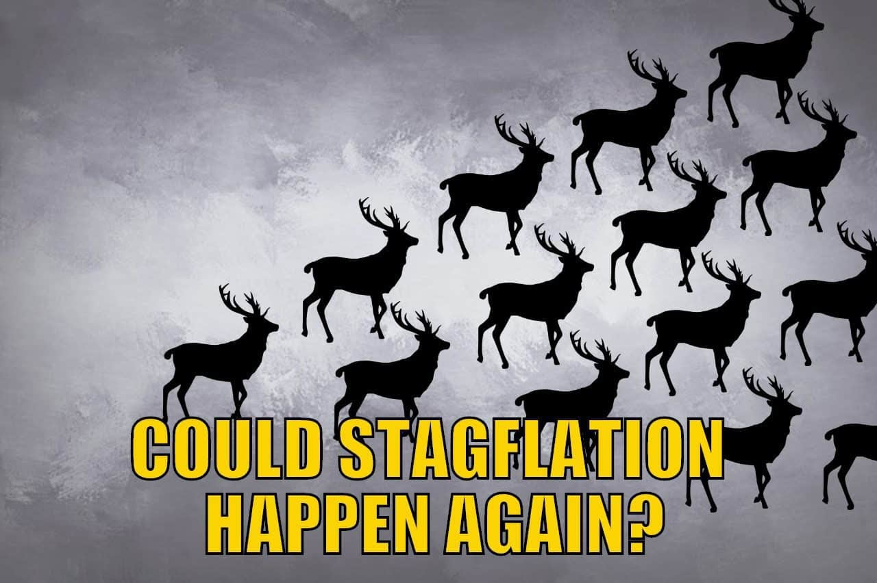 Could Stagflation Happen Again?