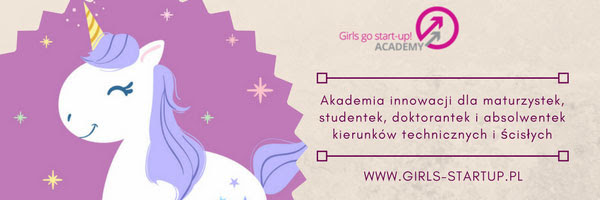 GIRLS GO START-UP! ACADEMY