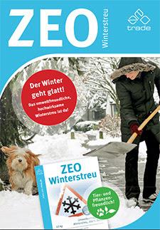 Zeo Winterstreu