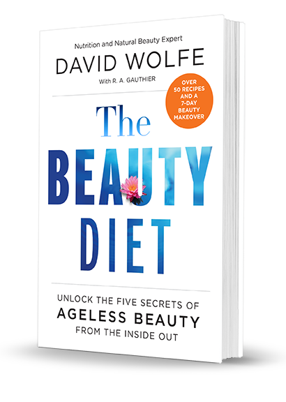 The Beauty Diet Book