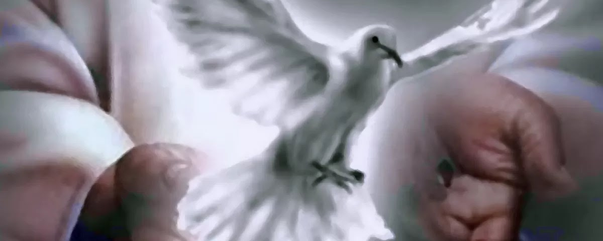 Duch Święty - Architekt Twojego życia duchowego - Karmel.pl