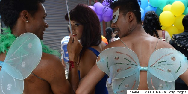 Will Gay Sex Finally Be Legalized In Nepal?