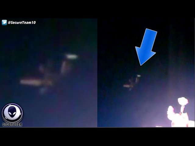 UFO News ~ Two Glowing UFO Over Mountains Newman, Georgia plus MORE Sddefault