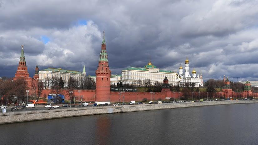 «Ответим на эту меру зеркально»: Лавров объявил о высылке десяти дипломатов США из России
