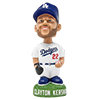 60th Anniversary Retro Clayton Kershaw bobblehead