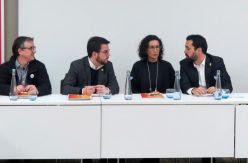 ERC apuesta por sostener a Sánchez en el Gobierno al menos hasta la vuelta de los presos a cárceles catalanas