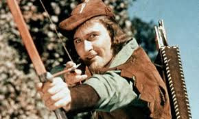Image result for robin hood and merry men
