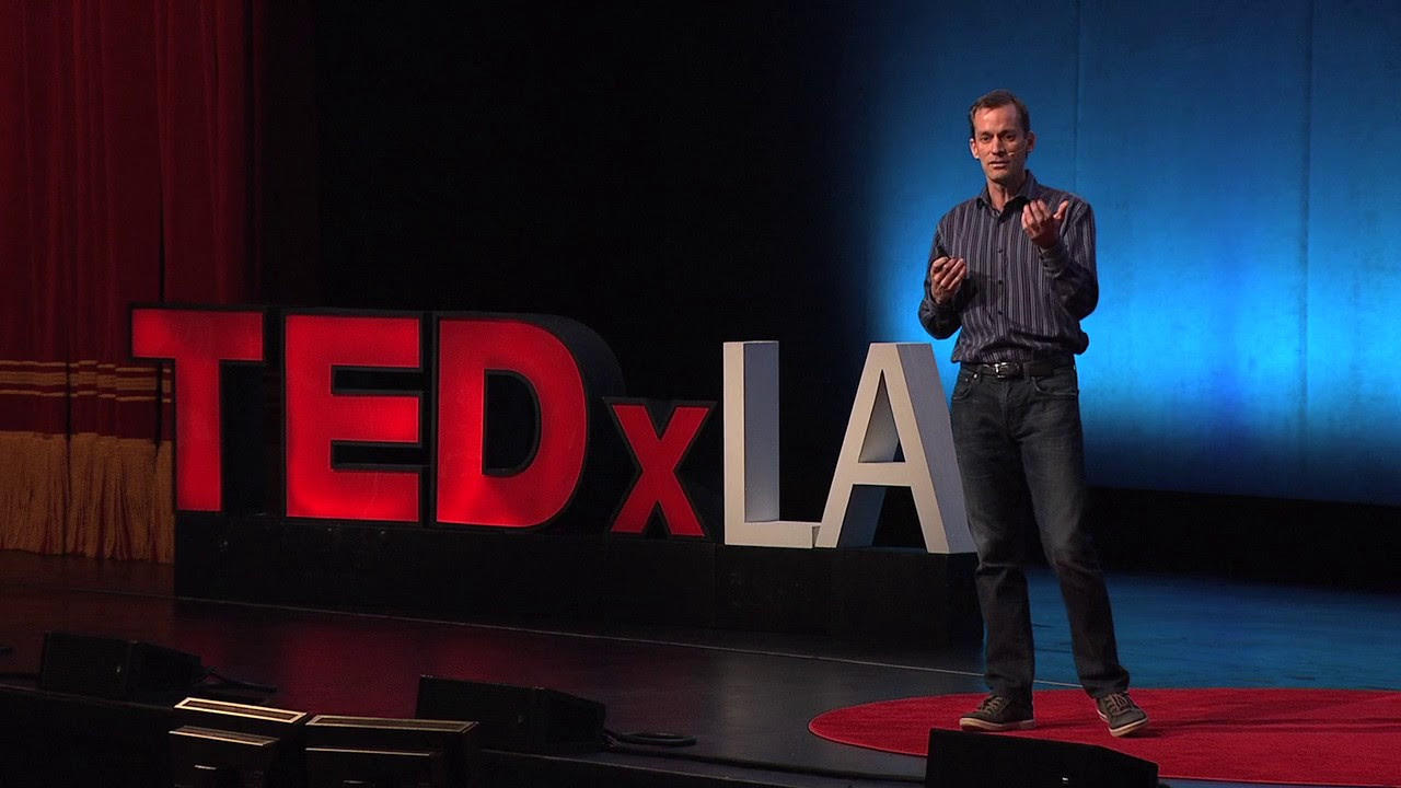 How Will Artificial Intelligence Affect Your Life | Jeff Dean | TEDxLA