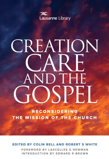 Creation Care and the