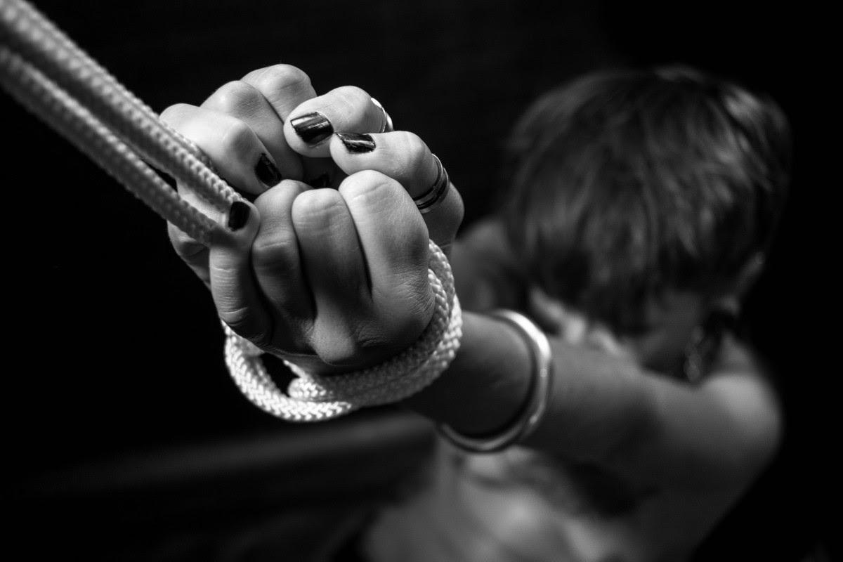 El esclavismo