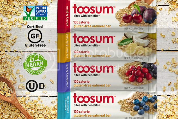 Toosum Healthy Foods Presents KUTOA.