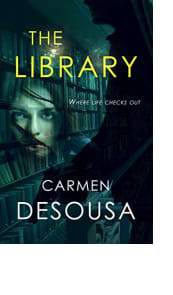 The Library by Carmen DeSousa