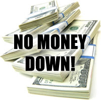 Rarely do you find homes eligible for Zero Down Financing. Click the link and check your eligibility.