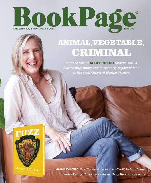 September 2021 BookPage