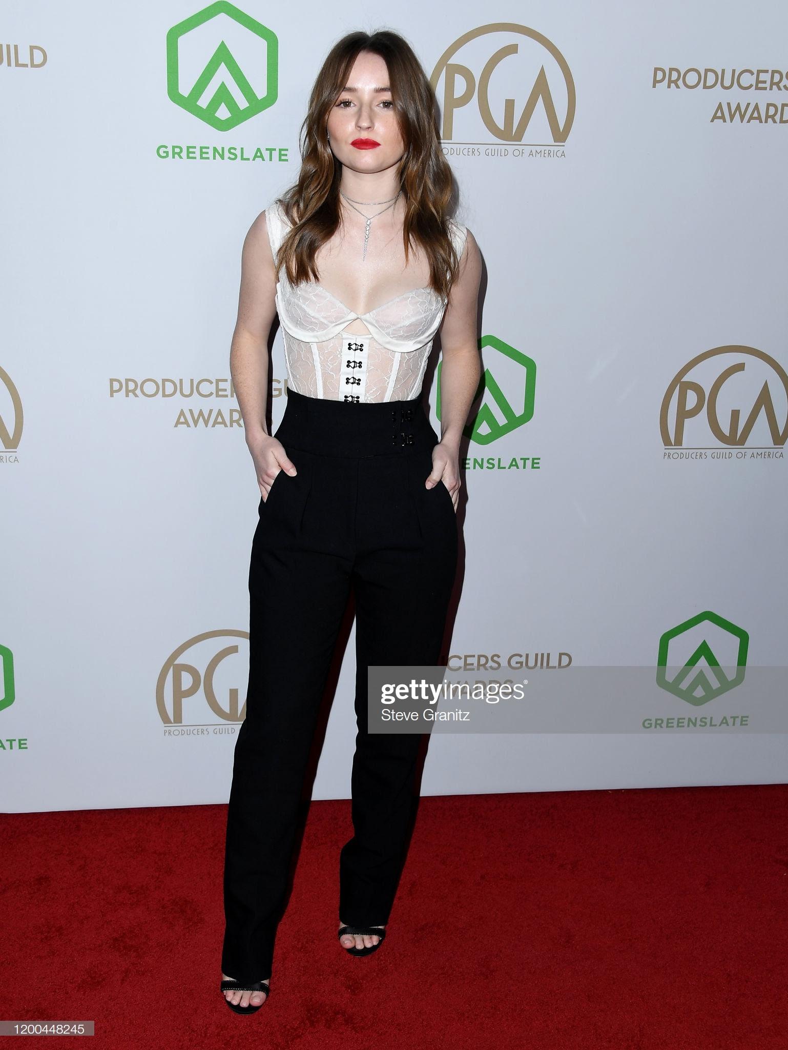 "ec5f97c0 73d4 4652 905d b0e71b0bcc27 - Screen Actors Guild Awards"" 2020: Scarlett Johansson y Leonardo Dicaprio entre las celebrities que lucieron Jimmy Choo"