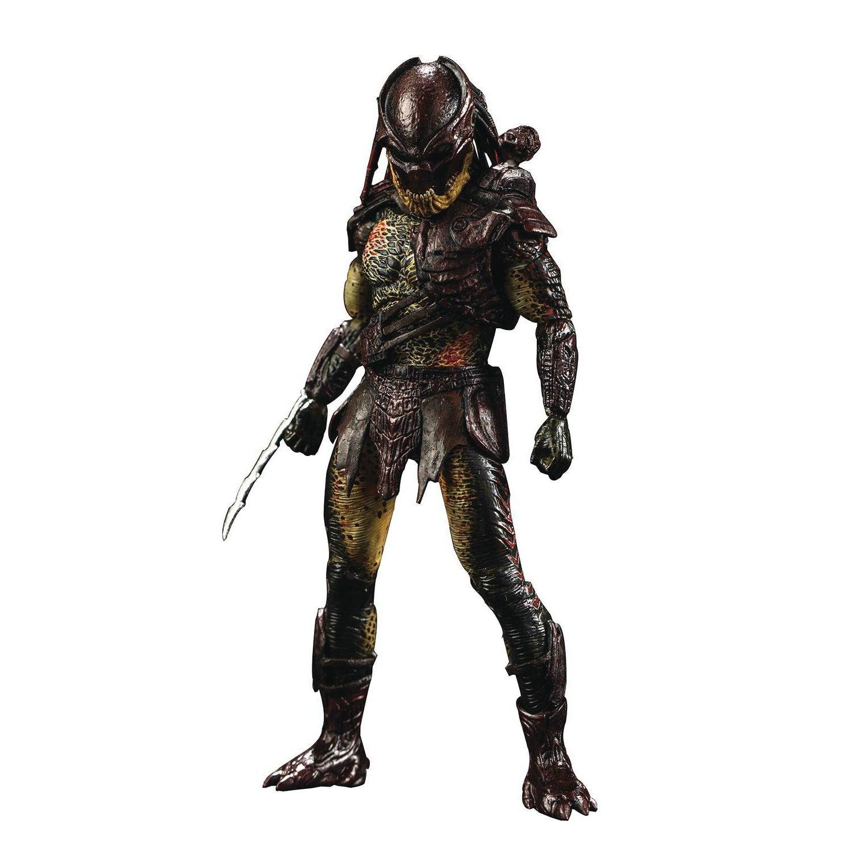 Image of Predators Berserker Predator PX 1/18 Scale Figure - JUNE 2020