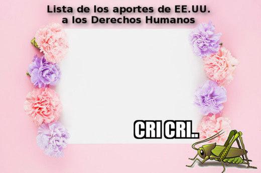 us human right