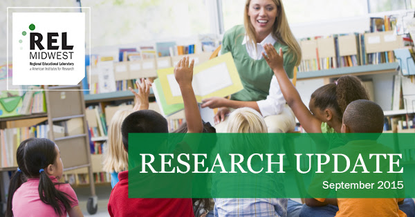 REL Midwest Research Update