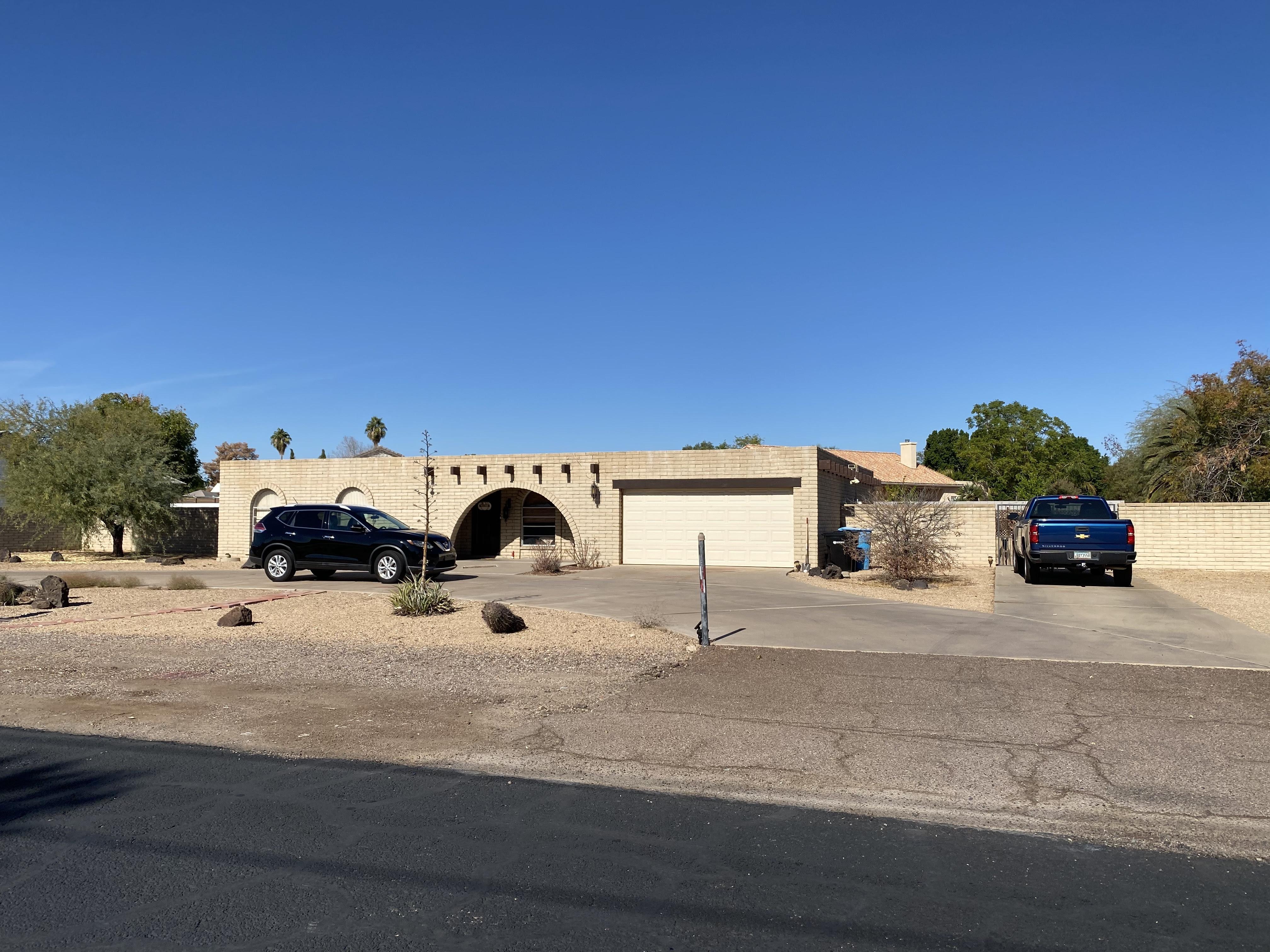 5016 W Tierra Buena Ln, Glendale AZ 85306  wholesale property listing