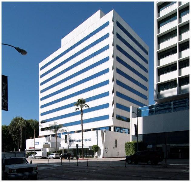 Red Granite HQ is on 7th floor