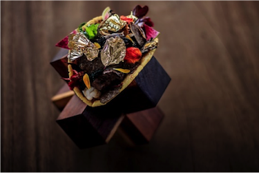 $25K Taco Debuts - Grand Velas Los Cabos