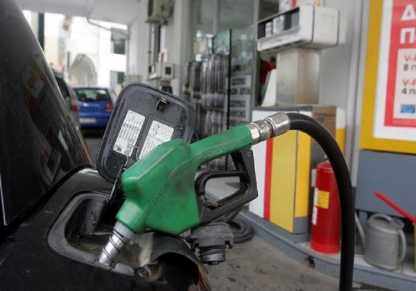 Νέο ράλι στις τιμές της αμόλυβδης και του πετρελαίου κίνησης - «Φωτιά» στις τσέπες των καταναλωτών