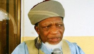 Nigeria: Muslim leader says coronavirus is a Western hoax to keep Muslims from practicing Islam