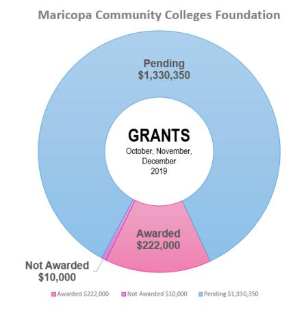 Foundation Grant Activity