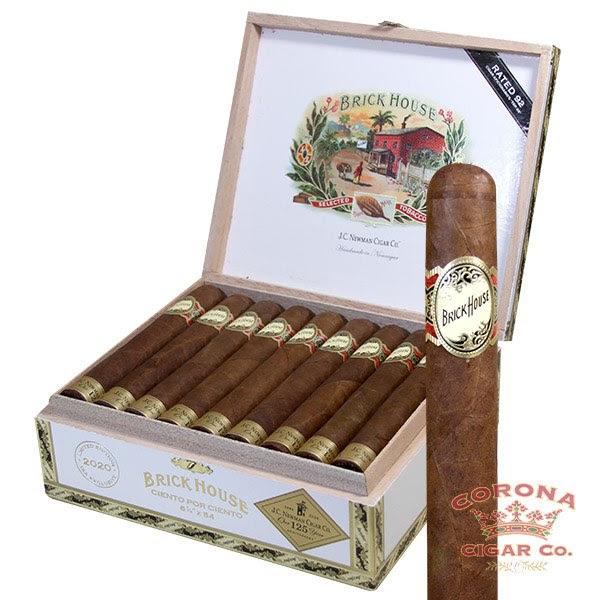 Image of Brick House Ciento Por Ciento TAA Cigars