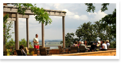 Tasting Room Patio
