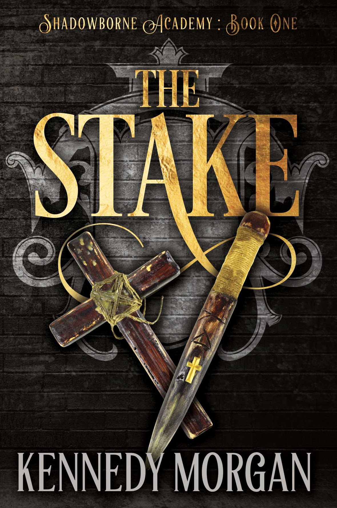 EBOOK-TheStake