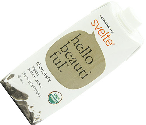 9. CalNaturale Gluten Free Protein Shake