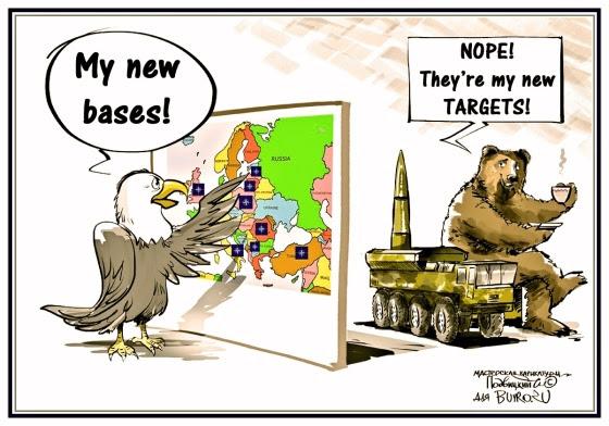 00 Vitaly Podvitsky. Nope, New targets! 2014