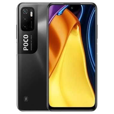 Xiaomi Poco M3 Pro 5G Smartphone [4GB/64GB/ H]