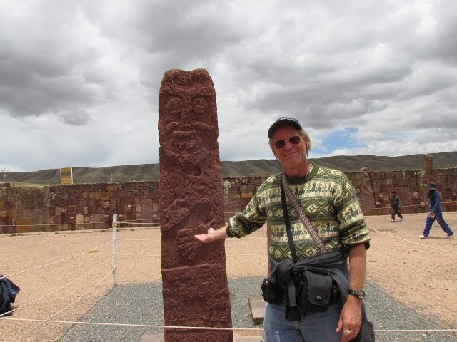 Tiwanaku Bolivia: Older Than Any Known Conventional Civilization  Sddefault