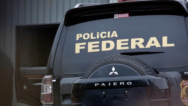 PF investiga esquema envolvendo agentes públicos no Ceará