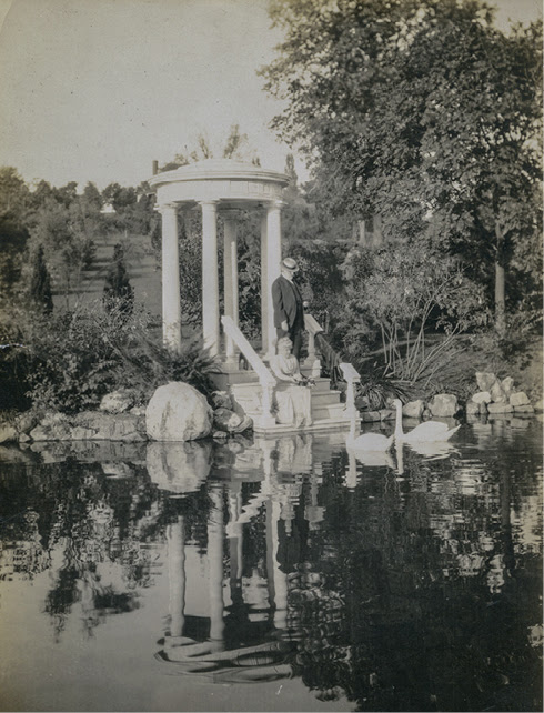 The Fascinating History of the Morris Arboretum