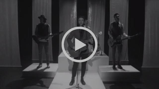 Santero y Los Muchachos - Amigo Infiel (Videoclip Oficial)