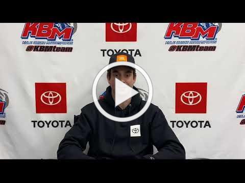 Drew Dollar | Daytona Preview