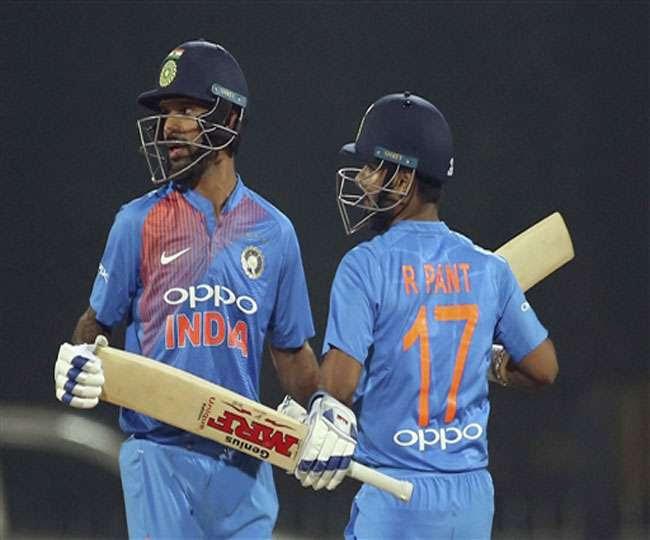 Ind vs WI: तीसरा टी-20 भी हारा वेस्टइंडीज, भारत का सीरीज पर 3-0 से कब्जा