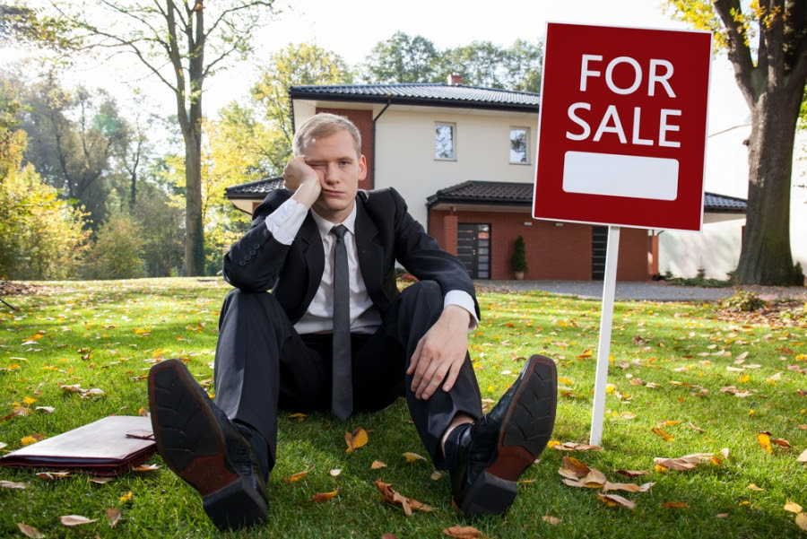 What Happens When a Home Sale Falls Through?